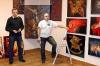 A galerijoje, Panevėžys