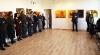 Paroda Dusetu galerijoje 2011 03 18