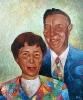 Portretas (eskizas) 2004 Sold
