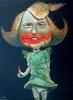 Bučinukas (diptikas) 2006 Sold